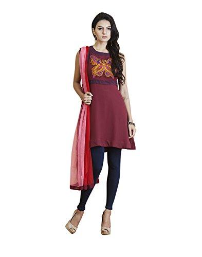 Yepme Women's Cotton Salwar Kameez Set - Ypmskd0076-$p