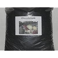 Planta Carbón vegetal 10kg bodenverbesserer Planta Carbón vegetal 10kg bodenverbesserer