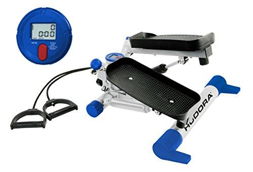 HUDORA Fitness Swing Stepper, 65236