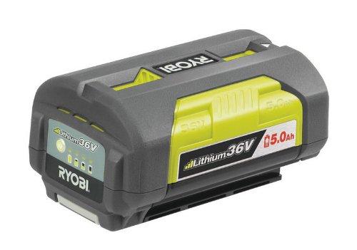 Ryobi bpl3650ions de lithium 500mAh 36V Batterie Rechargeable