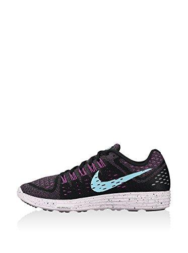 Nike - Lunartrainer, Sneakers da donna Vivid Purple/Black/Light Violet/Copa