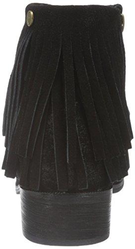 Xti 65228, Bottes Classiques femme Noir