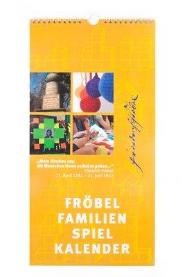 FACHLITERATUR Fröbel-Familien-Spiel-Kalender NEU Buch Holzspielzeug Erzgebirge