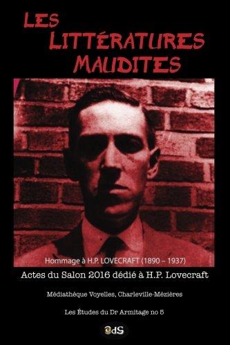 Les Littratures Maudites - Hommage  H.P. Lovecraft