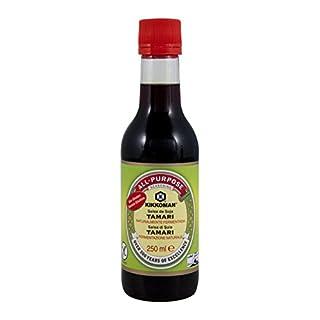 Kikkoman Tamari Sojasauce, 250 ml