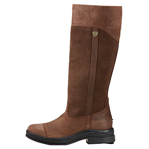 Ariat Ennerdale H2O Ladies Boot Dark Brn