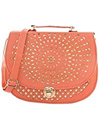 Sling Bag Fancy Stylish Elegance Fashion Sling Side Bag Best For Girls And Women By Vashti - B077Y13N2B