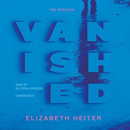Vanished  Audiolibri