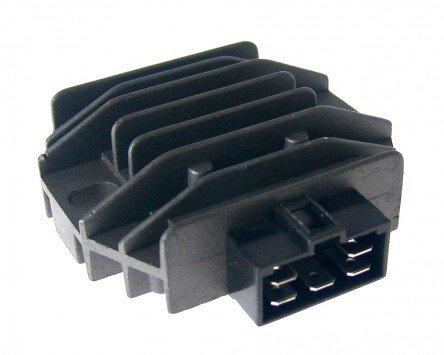 Spannungsregler/Gleichrichter 5 Pin für Yamaha YP 250 RA X-Max ABS 37P7 SG222 2012