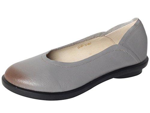 MatchLife, Ballerine donna Grigio (grigio)