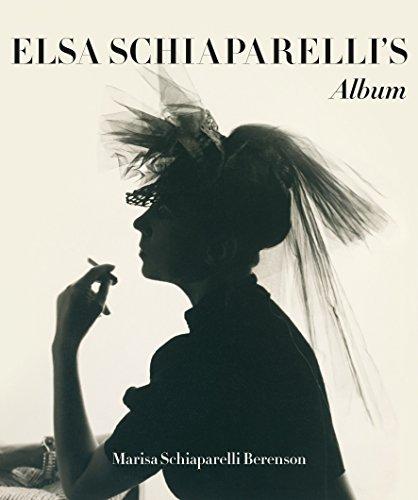 Elsa Schiaparelli's Album par Marisa Berenson