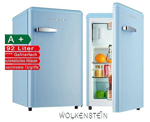 ᐅ Retro Kühlschrank - testen Sie das Angebot hier | So wird gekocht | | {Kühlschrank retro mint 73}