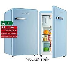 Suchergebnis auf Amazon.de für: Retro-Kühlschrank | {Kühlschrank retro mint 42}