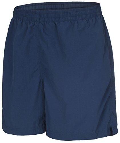Trespass Men's Liam Swim Shorts Blau - Dark Moonlight Blue