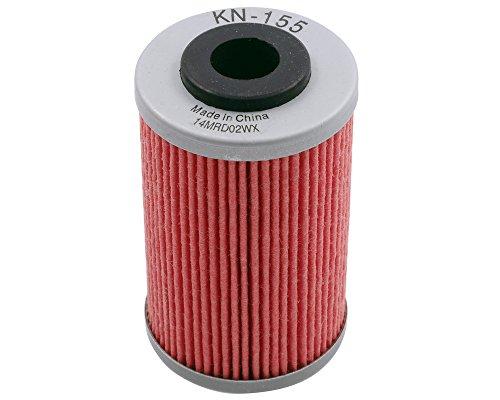 Filtro de aceite K & N kn155