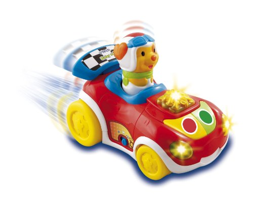 Vtech - 112905 - Jouet d'Eveil - Baby Rallye