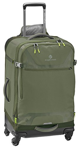 Eagle Creek Gear Warrior AWD 29 Grün, Trolleys, Größe 96l - Farbe Olive -