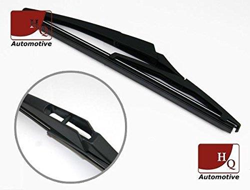Preisvergleich Produktbild Spezifische Passform hinten Auto Scheibenwischer Klinge HQ9HQ Automotive