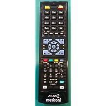1357mando a distancia de repuesto (no Original) compatible con todas las funciones para Samsung Le 32b6000, le 32b7000, le 40b6000, le 40b7000, le 40b7020, le 46b6000, le 46b7000, le 55b7000