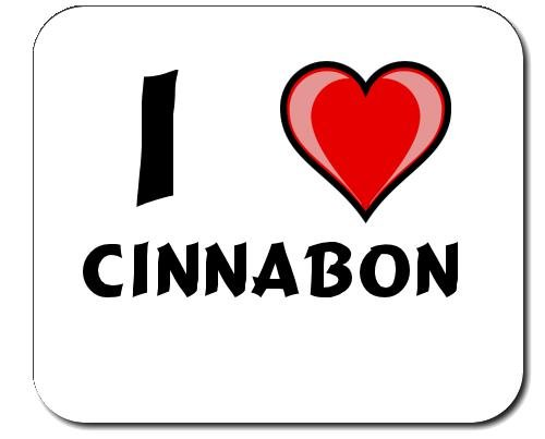 i-love-cinnabon-decorated-mouse-pad