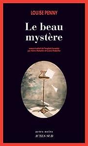 """Afficher """"Le beau mystère"""""""