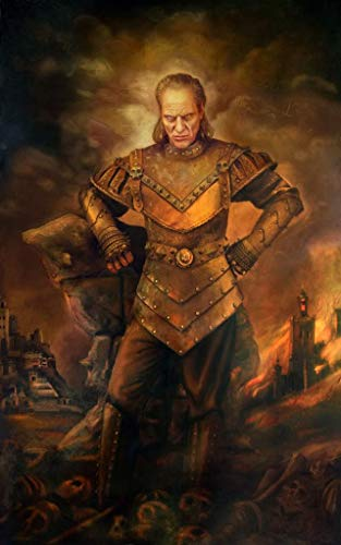 GO The Carpathian - Movie Wall Art Poster Print - 43cm x 61cm / 17 Inches x 24 Inches A2 ()