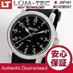 lum-tec RR3Automatische Limited Edition