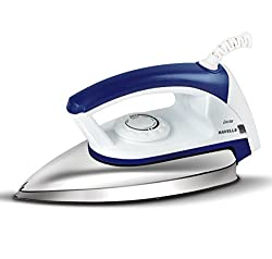 Havells Insta Dry Iron 750 watt American Heritage coating