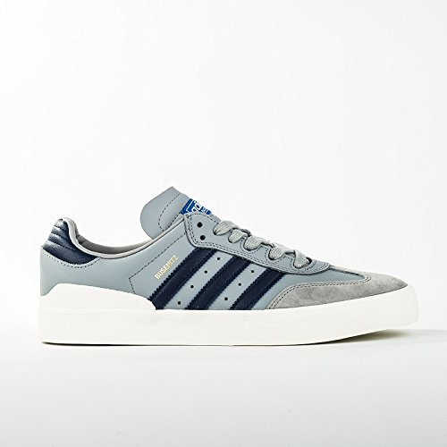 Adidas Busenitz Vulc Samba Edition Light Onix/Collegiate Navy/Bluebird *