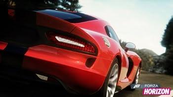 Forza Horizon - [Xbox 360] 7