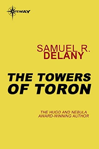 book cover of The Towers of Toron
