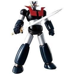 Tamashii Nations 81620 - Figura Mazinger Z (14 cm) Super Robot Chogokin