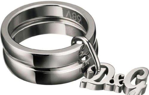 Dolce & Gabbana D&G Love Ring DJ0393