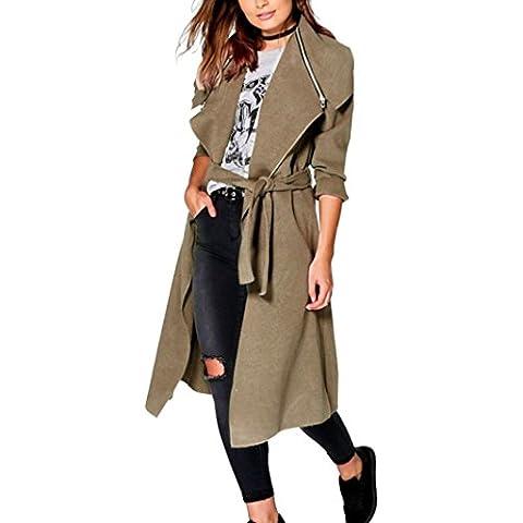cappotto di inverno per le donne, FEITONG