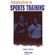 Adaptation in Sports Training (English Edition)