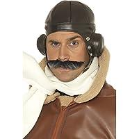 cappello da aviatore cappello da pilota caschetto da aviatore casco