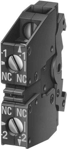 Siemens Signum 3SB3-Fassung 50mm BA9S