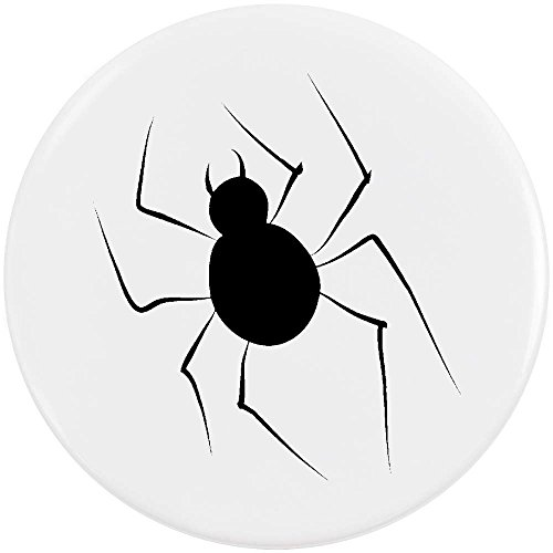 58mm 'Araña de Patas Largas' Insignia de Botón Pin (BB00004989)