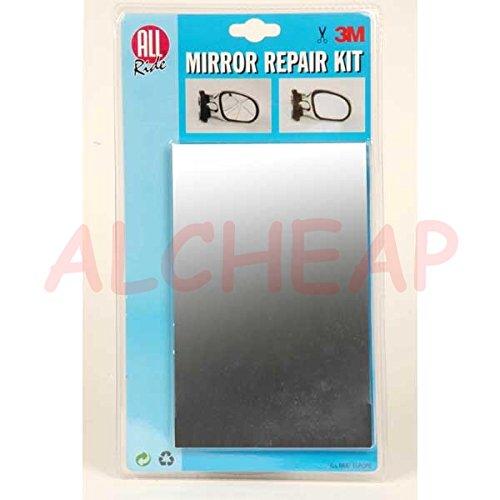 upc 634563227163 kit de r paration pour miroir de