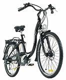 ESTILO - La e-Bike Urbaine - Display LCD avec 5 niveaux d'affichage -...