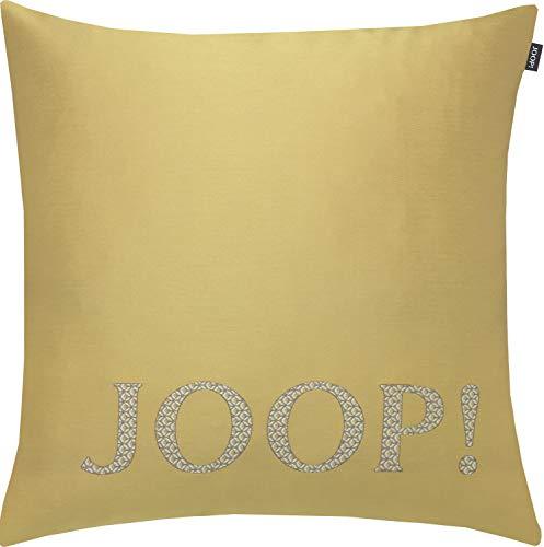 Joop! Logo Kissenhülle Zierkissenhülle Kissenbezug Zierkissenbezug Kissen - Größe 40 x 60 cm /...