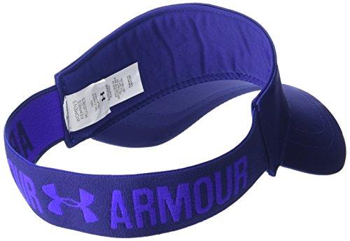 Under Armour Armour Visor Kappe Europa Purple