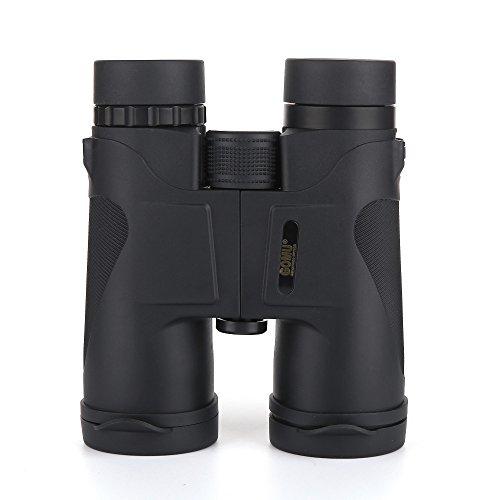 Handheld prismáticos Pro HD 10X 42prismáticos para al aire libre Birdwatching caza