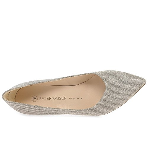 Peter Kaiser - Ebby, Scarpe col tacco Donna Sand Shimmer