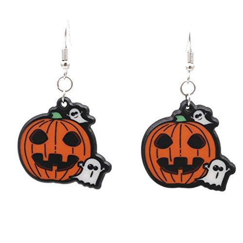 Reosu Allerheiligen Kürbisform Halloween Nacht Des Grauens Halloween Rob Zombie Kunststoff Orange