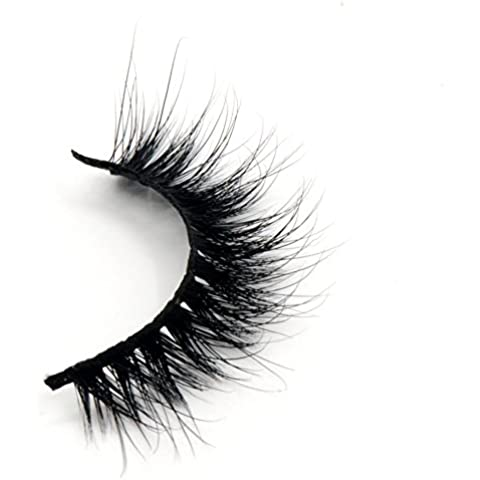 Arison Lashes 3D Mink Fur Fake Eye Lash False Eyelashes
