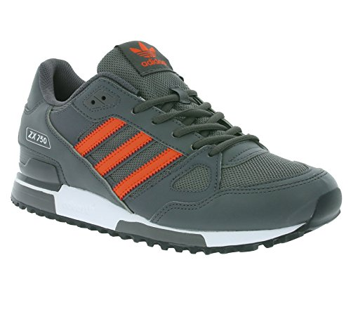 adidas ZX 750 Granit Energy Black Gris (Granite/energy/core Black)