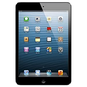 Apple iPad Mini 1 32GB 4G - Space Grey - Unlocked