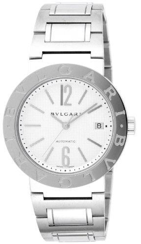 Bvlgari reloj bb38wssd Auto