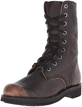 Diesel D-Komtop Boots Herren Schuhe